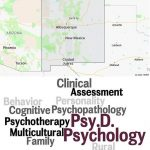Top Clinical Psychology Schools in New Mexico