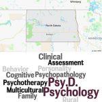 Top Clinical Psychology Schools in North Dakota
