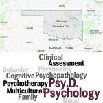 Top Clinical Psychology Schools in Oklahoma