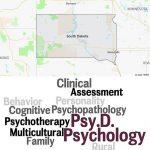 Top Clinical Psychology Schools in South Dakota