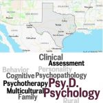 Top Clinical Psychology Schools in Texas