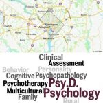 Top Clinical Psychology Schools in Washington DC