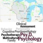 Top Clinical Psychology Schools in Wisconsin