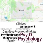 Top Clinical Psychology Schools in Wyoming