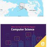 Top Computer Science Schools in Alaska