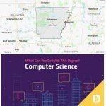 Top Computer Science Schools in Arkansas