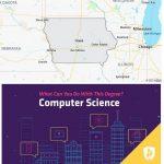 Top Computer Science Schools in Iowa