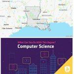 Top Computer Science Schools in Louisiana