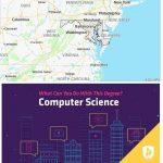 Top Computer Science Schools in Maryland