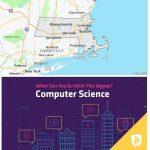 Top Computer Science Schools in Massachusetts