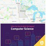 Top Computer Science Schools in Minnesota