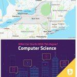 Top Computer Science Schools in New York