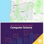 Top Computer Science Schools in Oregon