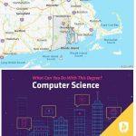Top Computer Science Schools in Rhode Island