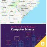 Top Computer Science Schools in South Carolina