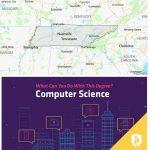 Top Computer Science Schools in Tennessee