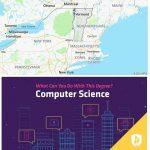 Top Computer Science Schools in Vermont