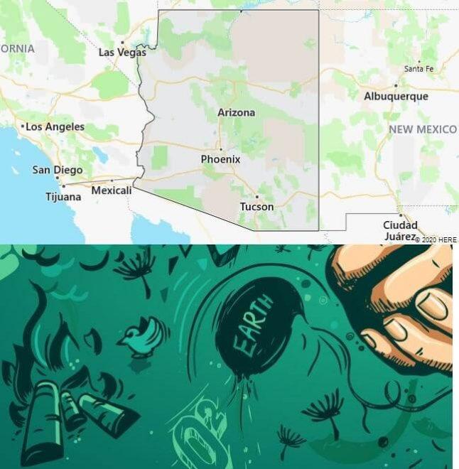 Earth Sciences Schools in Arizona