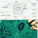 Top Earth Sciences Schools in Arkansas