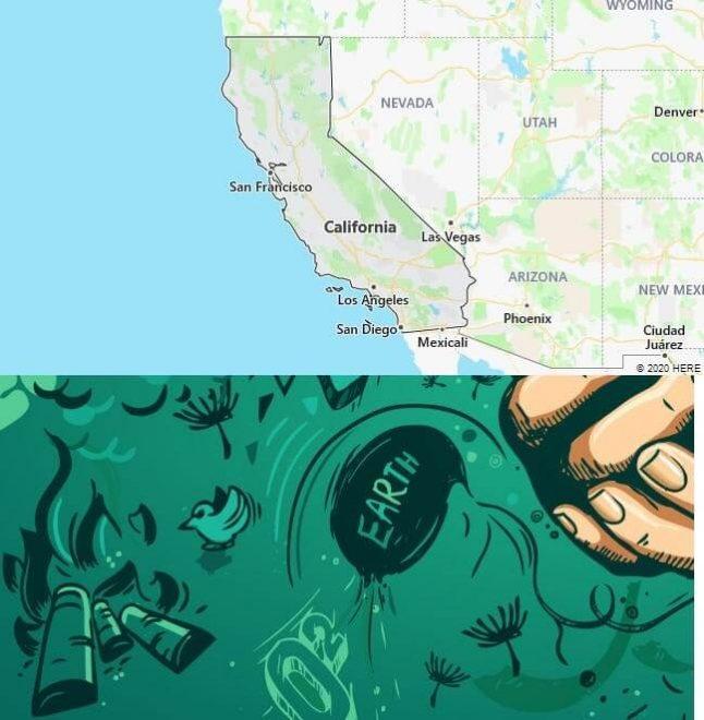 Earth Sciences Schools in California