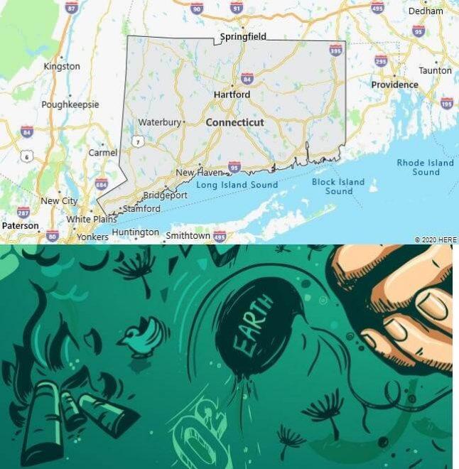 Earth Sciences Schools in Connecticut