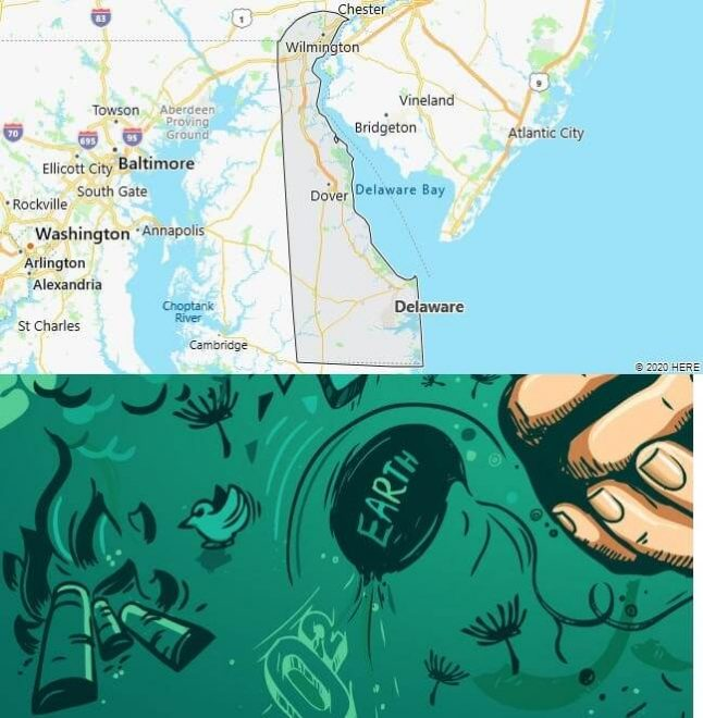 Earth Sciences Schools in Delaware