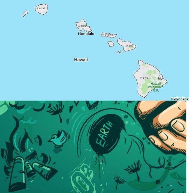 Earth Sciences Schools in Hawaii