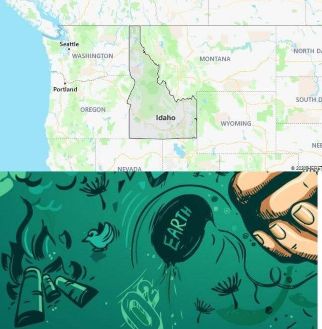 Earth Sciences Schools in Idaho