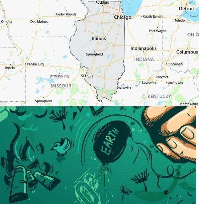 Earth Sciences Schools in Illinois