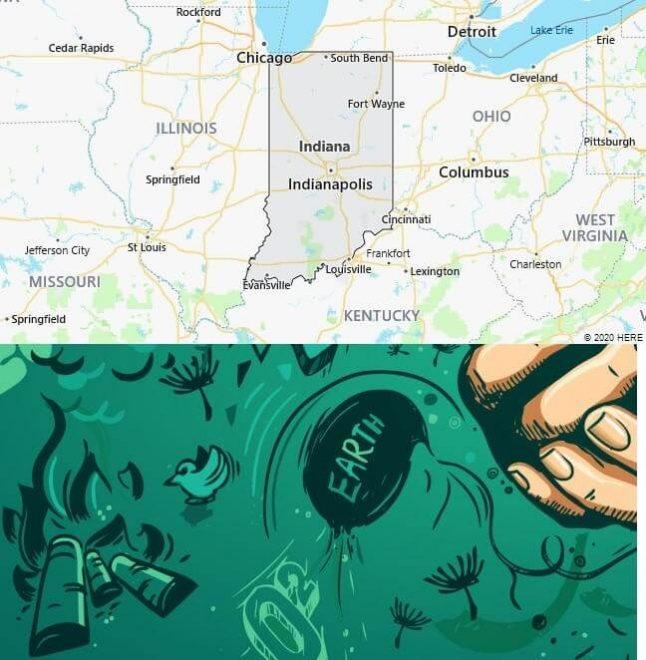 Earth Sciences Schools in Indiana