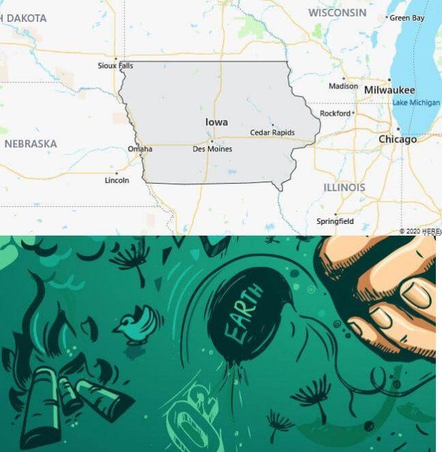 Earth Sciences Schools in Iowa