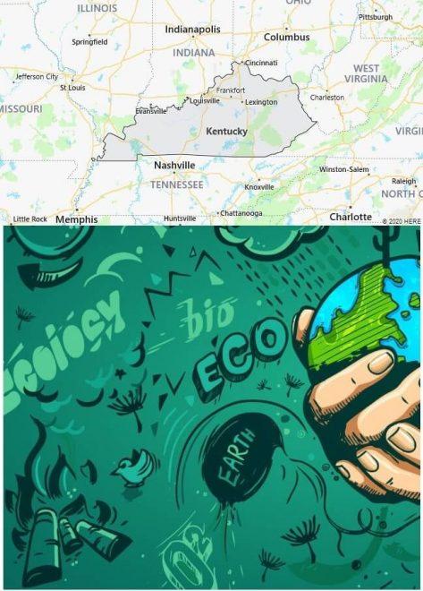 Earth Sciences Schools in Kentucky