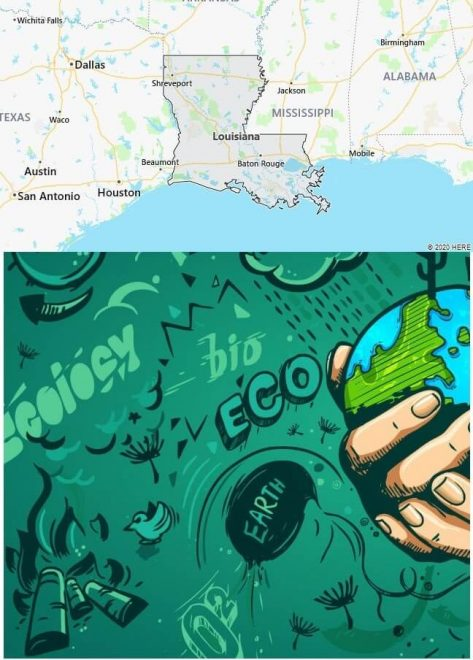 Earth Sciences Schools in Louisiana
