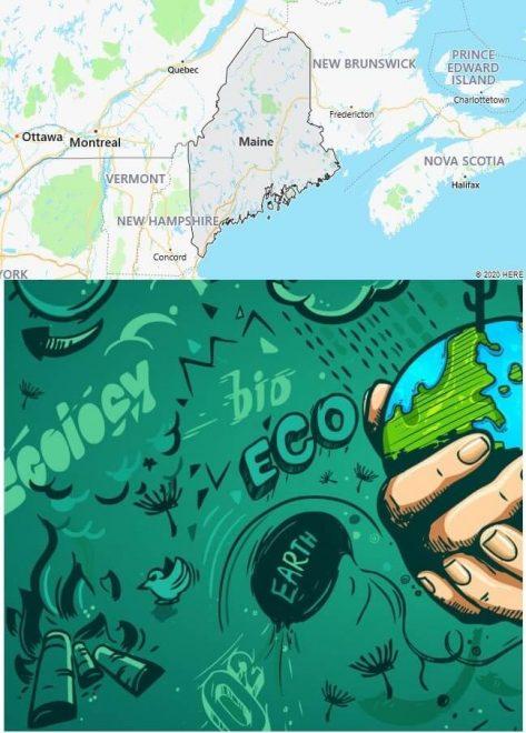 Earth Sciences Schools in Maine