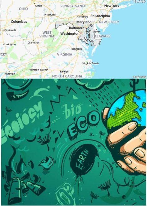 Earth Sciences Schools in Maryland