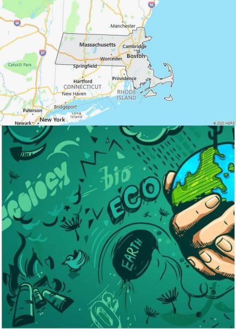 Earth Sciences Schools in Massachusetts