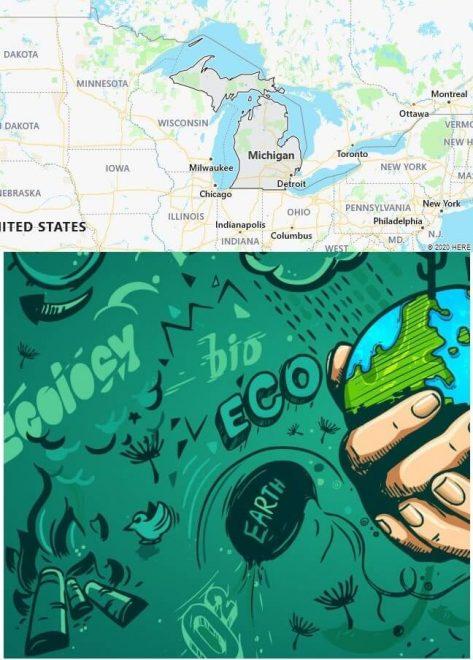 Earth Sciences Schools in Michigan