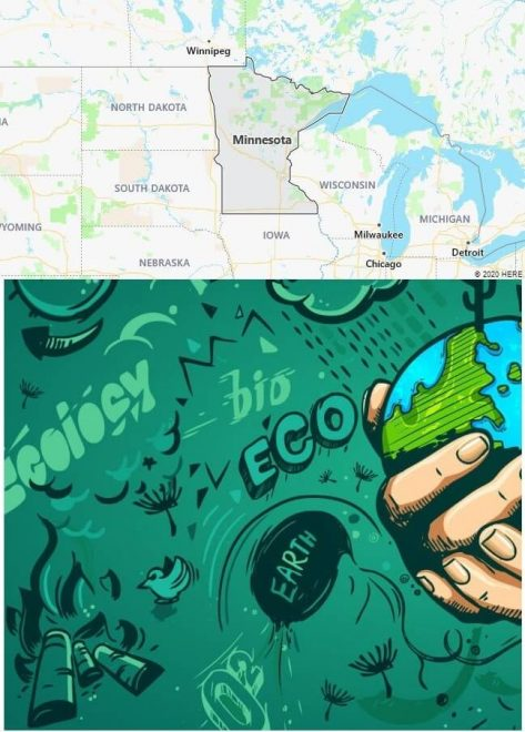 Earth Sciences Schools in Minnesota