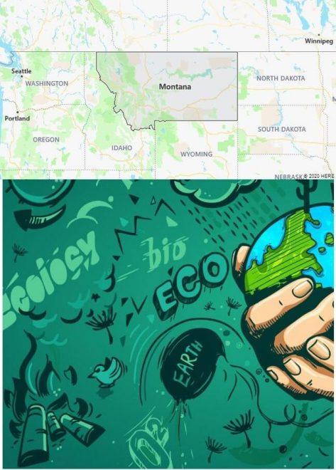 Earth Sciences Schools in Montana