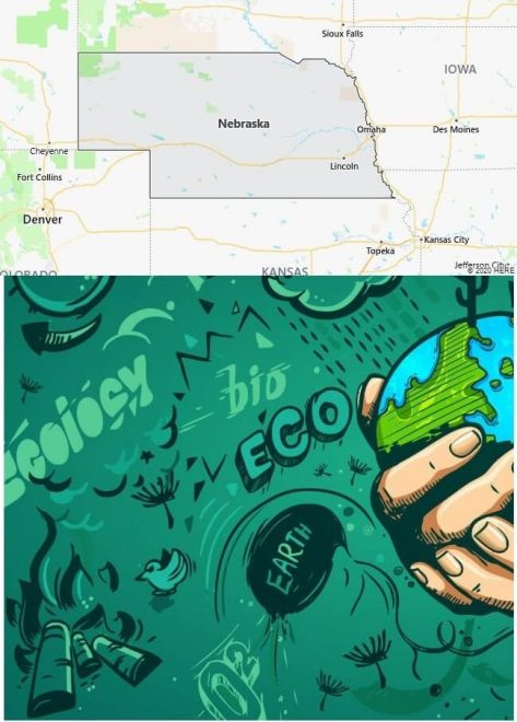 Earth Sciences Schools in Nebraska