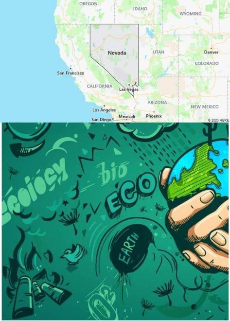 Earth Sciences Schools in Nevada