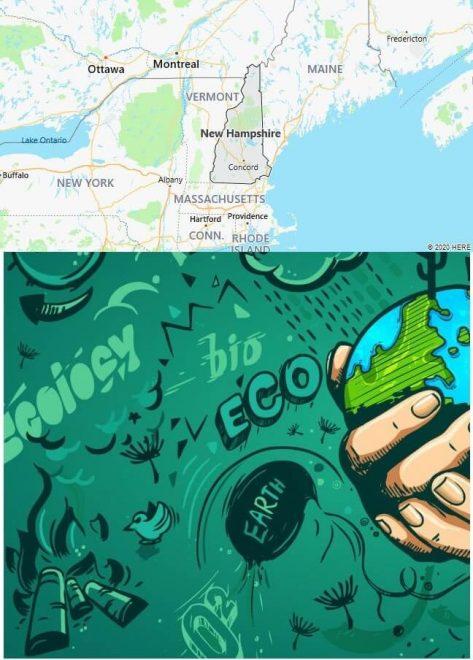 Earth Sciences Schools in New Hampshire