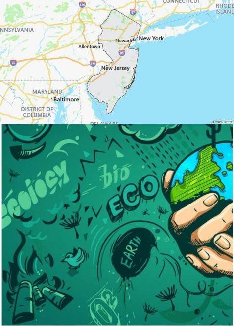 Earth Sciences Schools in New Jersey