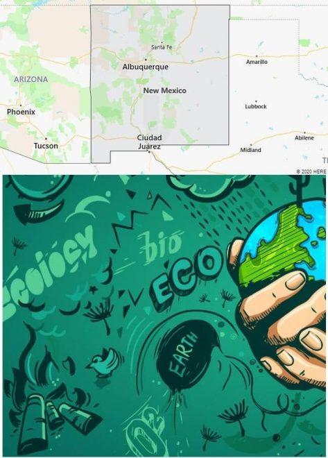 Earth Sciences Schools in New Mexico