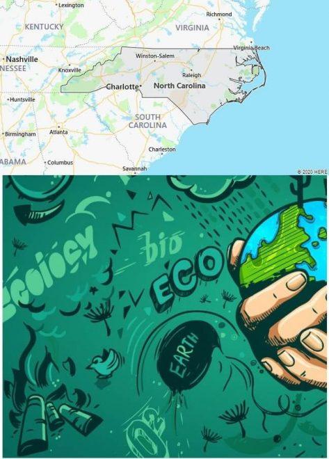 Earth Sciences Schools in North Carolina