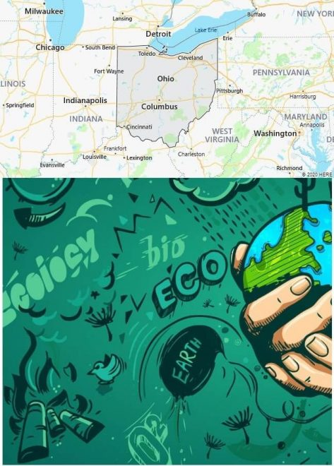 Earth Sciences Schools in Ohio