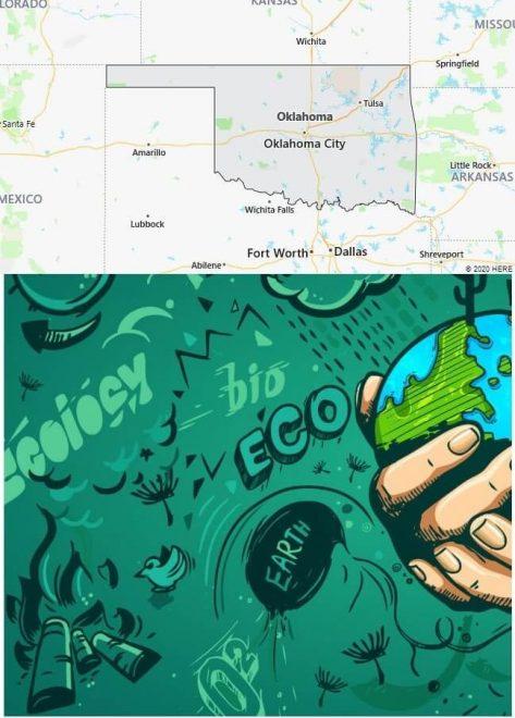 Earth Sciences Schools in Oklahoma