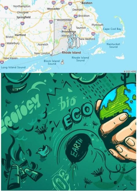 Earth Sciences Schools in Rhode Island