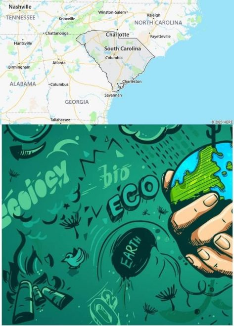 Earth Sciences Schools in South Carolina