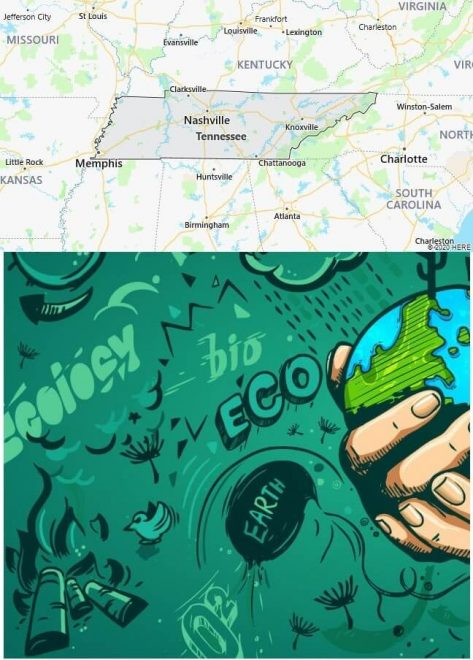 Earth Sciences Schools in Tennessee